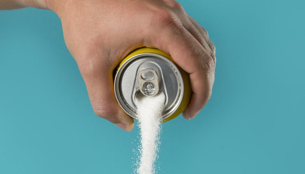 soda affect on teeth